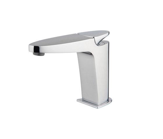 Eclipse F3901 | Mezclador para lavabo de Fima Carlo Frattini | Grifería para lavabos