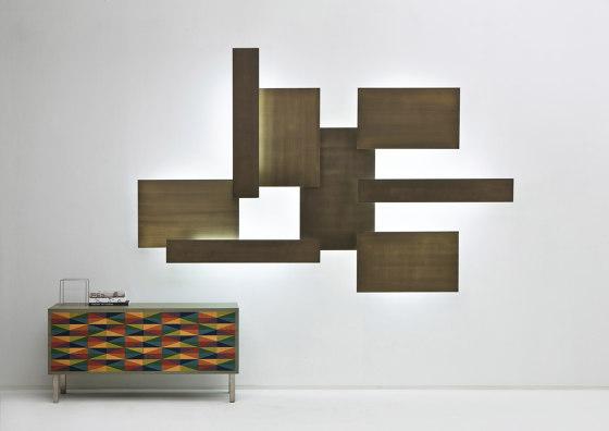 Lightwall | Wall Lamp by Laurameroni | Wall lights