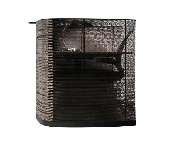 Grape RECEPTION in corrugated cardboard de Grape | Comptoirs