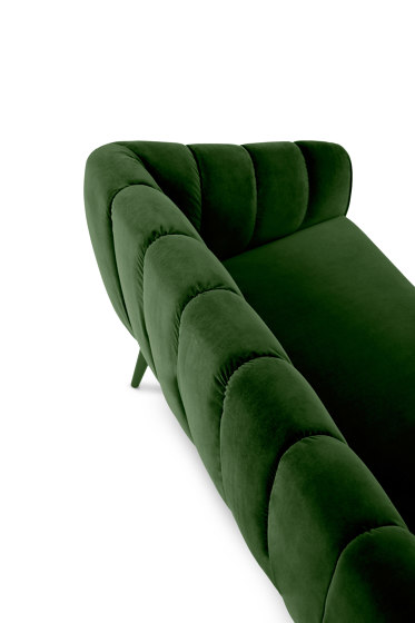 Houston | Two Seat Sofa di MUNNA | Divani