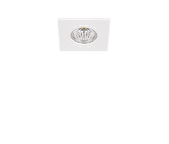 Bath Square | w by ARKOSLIGHT | Recessed ceiling lights