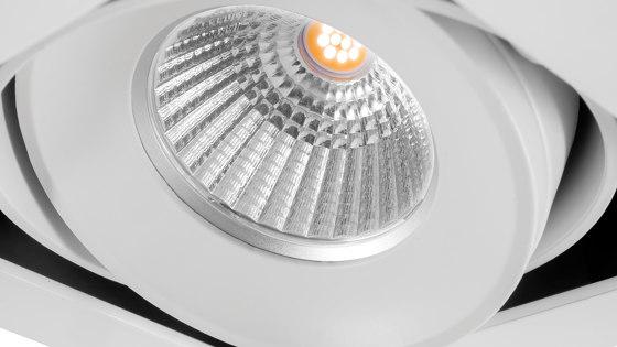 Orbital Mini 1 | w di ARKOSLIGHT | Lampade soffitto incasso