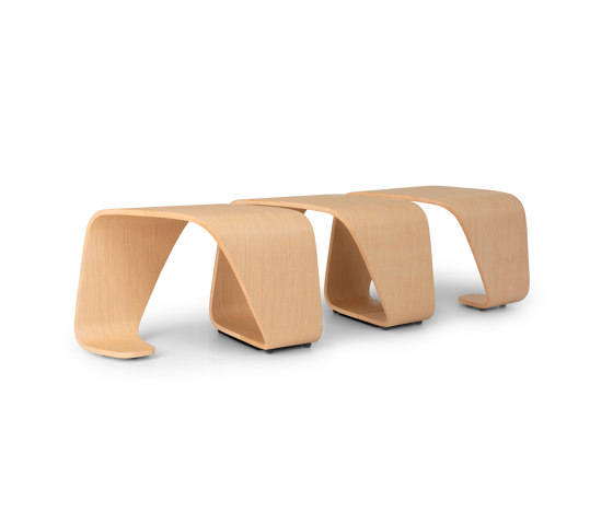 DNA by True Design | Benches