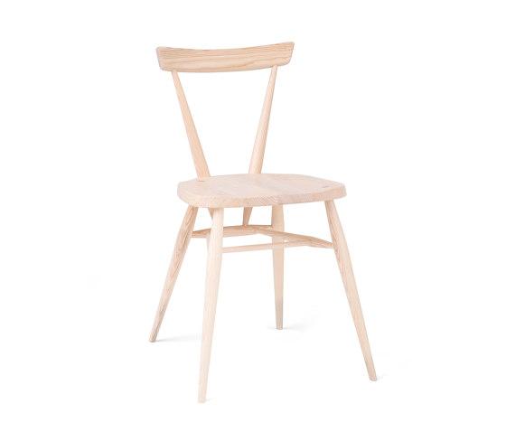 Originals | Stacking Chair de L.Ercolani | Chaises