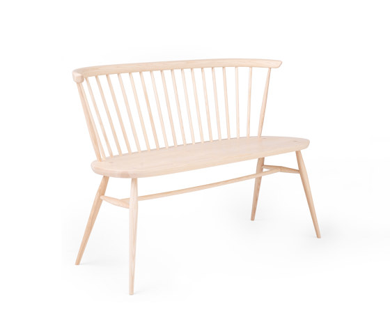 Originals | Loveseat by L.Ercolani | Benches