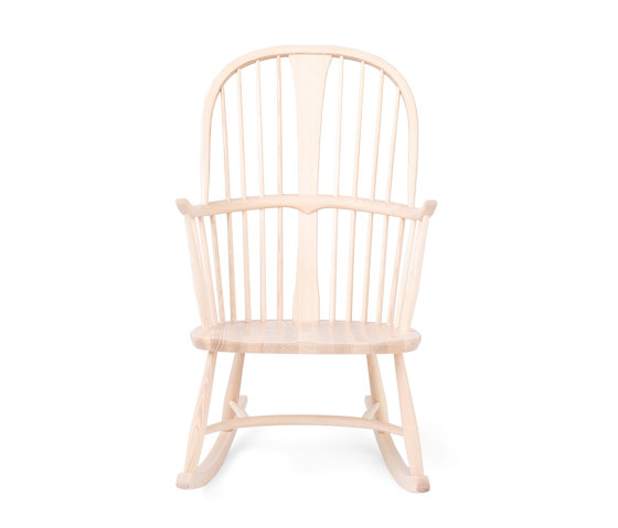Originals   Chairmakers Rocking Chair by L.Ercolani   Armchairs