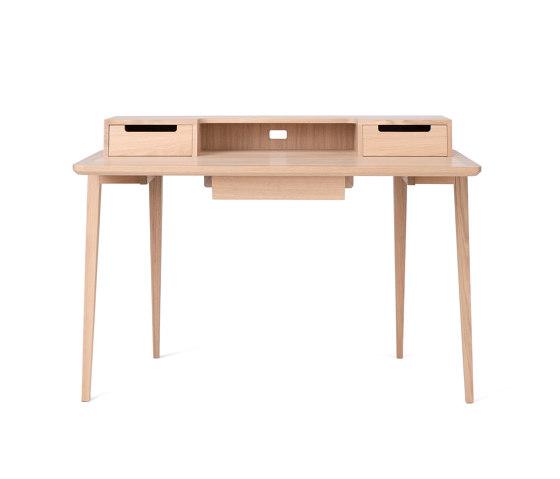 Treviso | Desk Oak by L.Ercolani | Desks