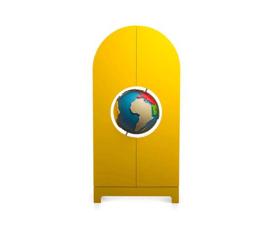 Globe von Gufram | Schränke
