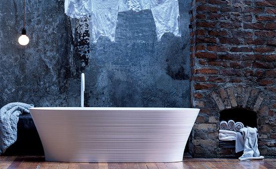 Handmade by Falper | Bathtubs