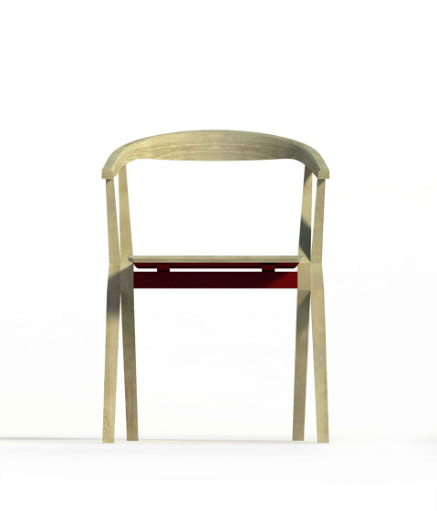 Chair B de BD Barcelona | Chaises