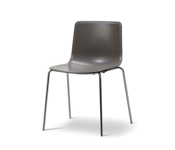 Pato 4 Leg by Fredericia Furniture   Chairs