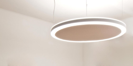 RELAX Light by Ydol | Suspended lights
