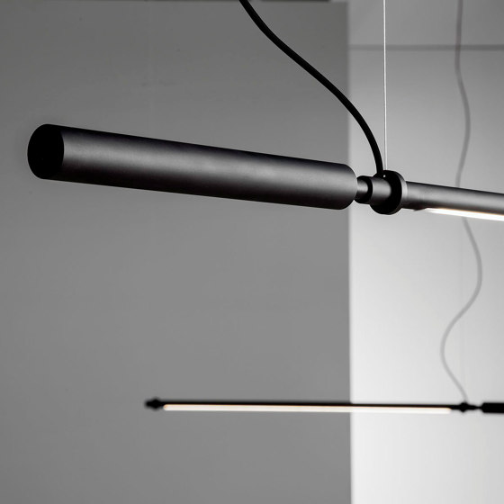 Colibri di martinelli luce | Lampade sospensione