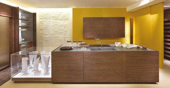 Bellagio Kitchen by Laurameroni | Modular kitchens