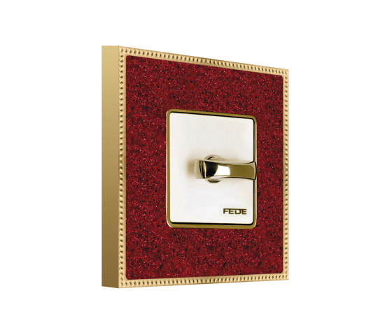 New Belle Époque Corinto | Rotary Switch by FEDE | Rotary switches
