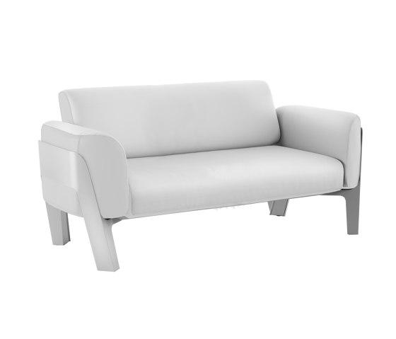 Bienvenue | Medium Sofa di EGO Paris | Divani