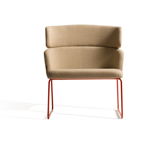 Concord 525 UV by Capdell | Armchairs
