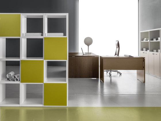 DV805-TREKO by DVO | Desks