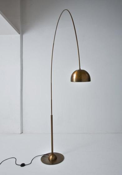 Satellite da Terra   Floor Lamp by Laurameroni   Free-standing lights
