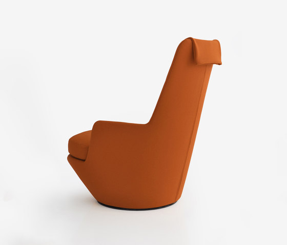 Hi Turn by Bensen | Armchairs