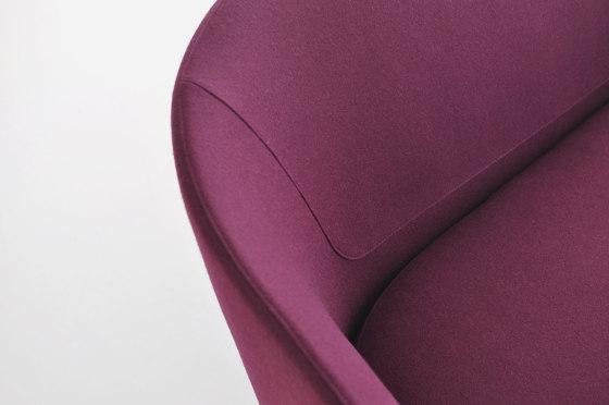 U Sofa von Bensen | Sofas
