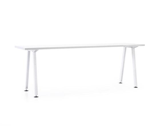 Marina High Table de extremis | Tables de repas
