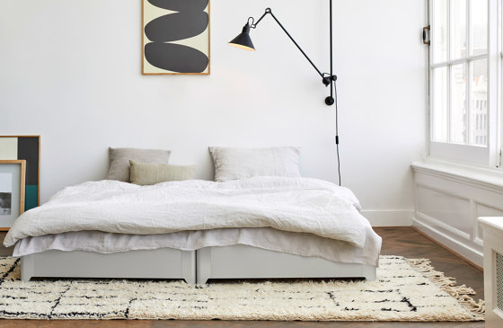 Toro | bed by more | Beds