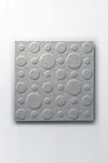 Whisperwool Dots by Tante Lotte | Sound absorbing wall systems