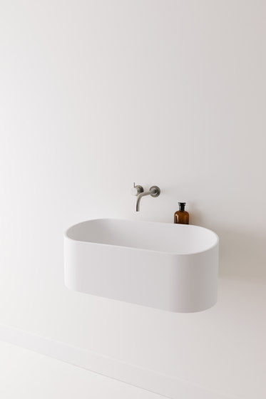 Fuse basin by Not Only White | Wash basins