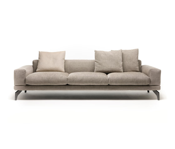 Acanto | 3-Seater Sofa by Mussi Italy | Sofas