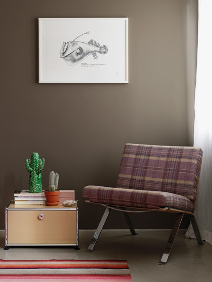USM Haller Sidetable | USM Beige by USM | Side tables