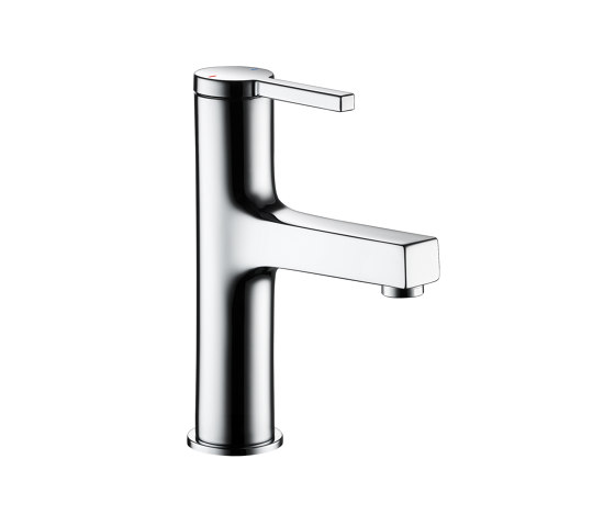 KWC AVA Lever mixer|Fixed spout by KWC | Wash basin taps