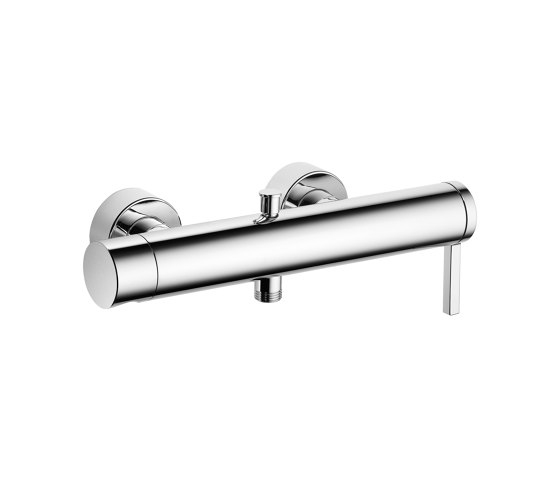 KWC AVA Lever mixer|Rotatable spout 45° by KWC | Bath taps