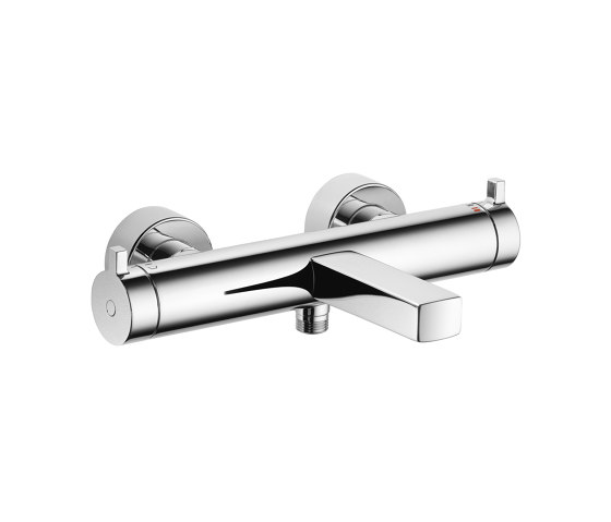 KWC AVA Thermostat|Fixed spout by KWC | Bath taps