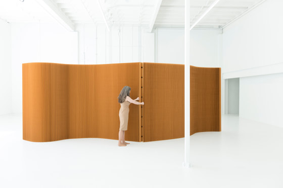 paper softwall by molo | Privacy screen