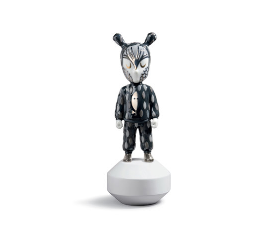The Guest by Rolito Figurine | Small Model | Numbered Edition de Lladró | Objets