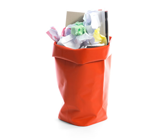 Roll-Up M (30L) by L&Z | Waste baskets