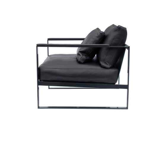 Monaco | Lounge Chair by Röshults | Armchairs