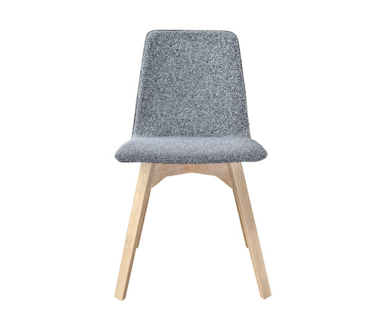 MAVERICK PLUS Side chair by KFF | Chairs