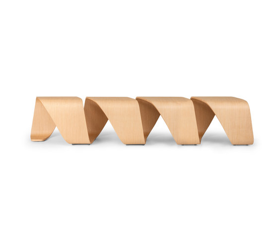 DNA by True Design   Benches