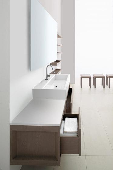 Fontane dei Dogi by GD Arredamenti   Wash basins