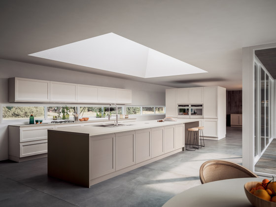 Gioiosa by GD Arredamenti | Fitted kitchens