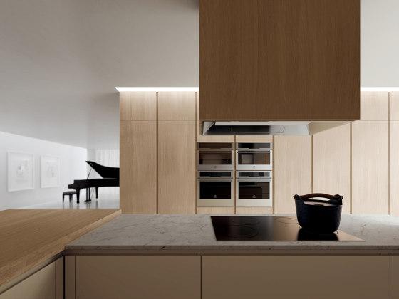 Velvet Elite de GD Arredamenti | Cocinas integrales