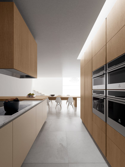 Velvet Elite by GD Arredamenti | Fitted kitchens