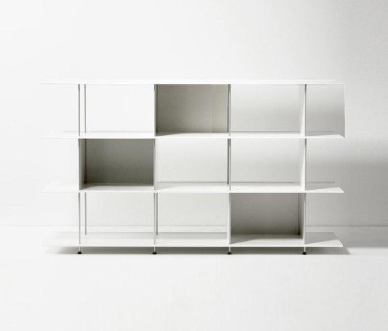 Folio Sideboard III by OXIT design | Shelving
