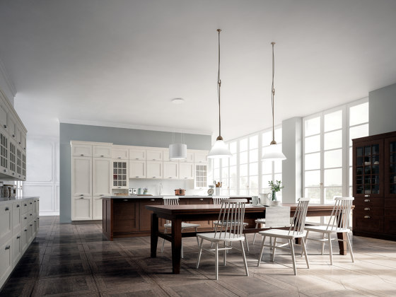 Kate by GD Arredamenti | Fitted kitchens