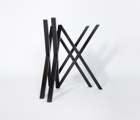 MIKA trestle set | # 200 de Hans Hansen & The Hansen Family | Tréteaux