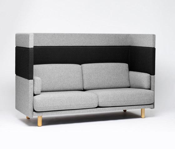 Arnhem Sofa 141 by De Vorm   Sofas