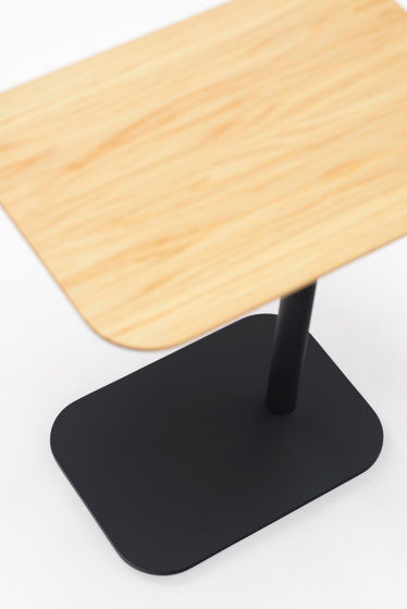 MG 1 Side Table by De Vorm | Side tables