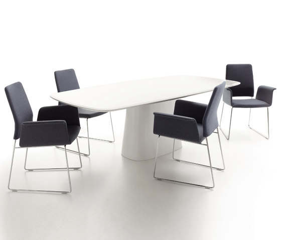 Conic table de COR | Mesas comedor
